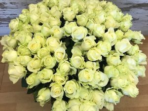 Trouwbloemen